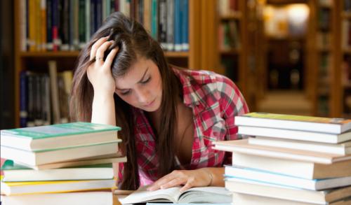 Заговор на успешную сдачу экзамена