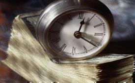 Заговор, который поможет рассчитаться с долгами