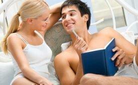 Заговоры и ритуалы на секс
