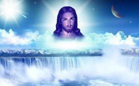 Значение молитвы Иисусу от порчи