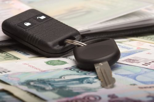 Заговоры на продажу машины