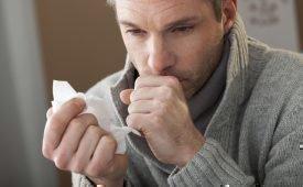 Заговор от сильного кашля