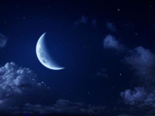 Заговор на воду на убывающую луну