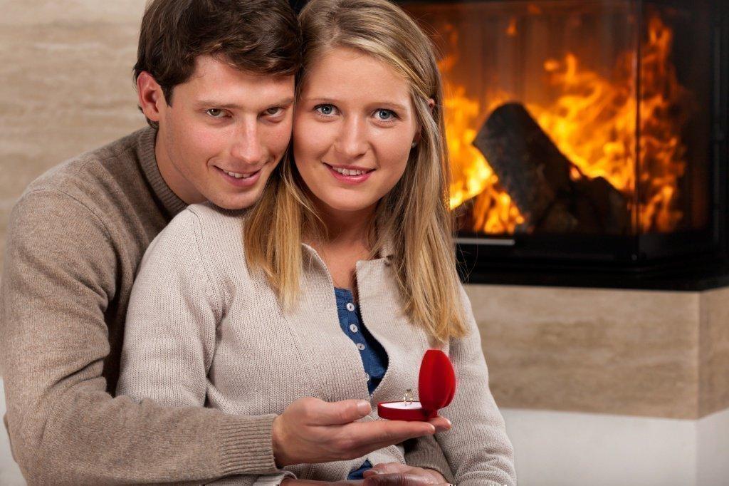 Как сделать легкий приворот на парня в домашних условиях