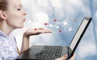 Как приворожить парня или девушку по интернету