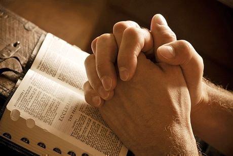 Молитва – это не заговор, а обращение к Богу за помощью