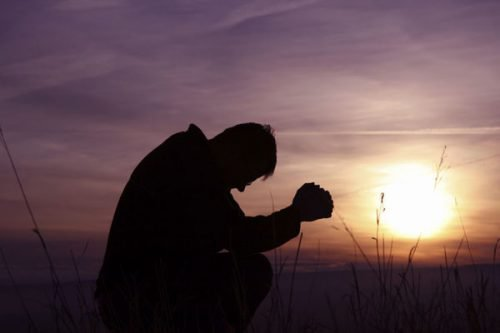 Молебен перед сном