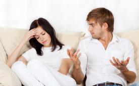 Характеристика отворотов от мужа и жены