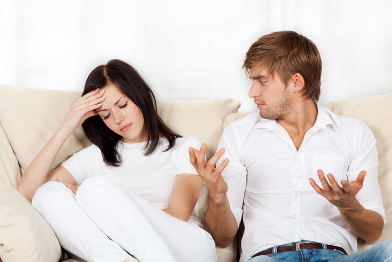 Отворот мужа от жены признаки и последствия