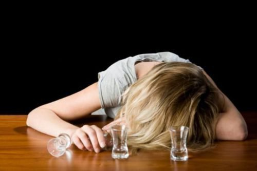 Порча алкоголизма