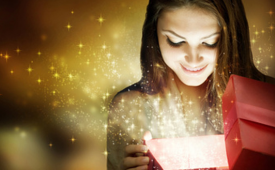 Сделать приворот на подарок любимому
