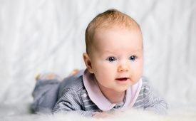 Способы защиты ребенка от сглаза