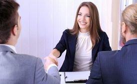 Заговор, чтобы взяли на работу, который читается перед собеседованием