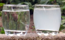 Как с помощью воды можно снять сглаз и порчу?