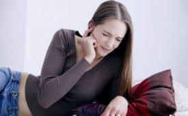 Заговор при болезни ушей