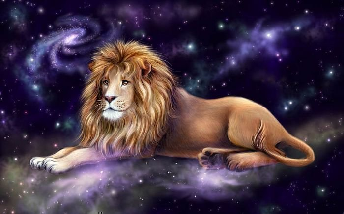 Лев знак зодиака камень талисман для женщины