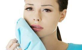 Заговор от болей в зубах