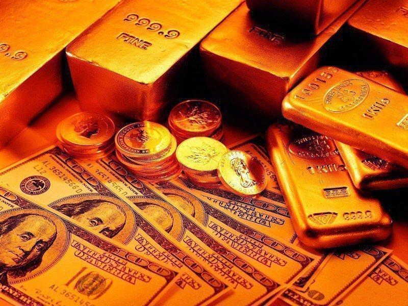 Заговоры в новолуние на деньги и любовь