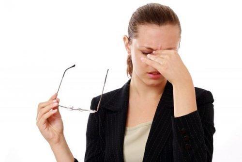 Заговор от болезни глаз