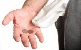Финансовая порча, как с ней бороться