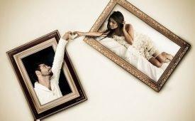 Как привораживают в домашних условиях по фото возлюбленного