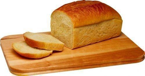 Хлеб для заговора
