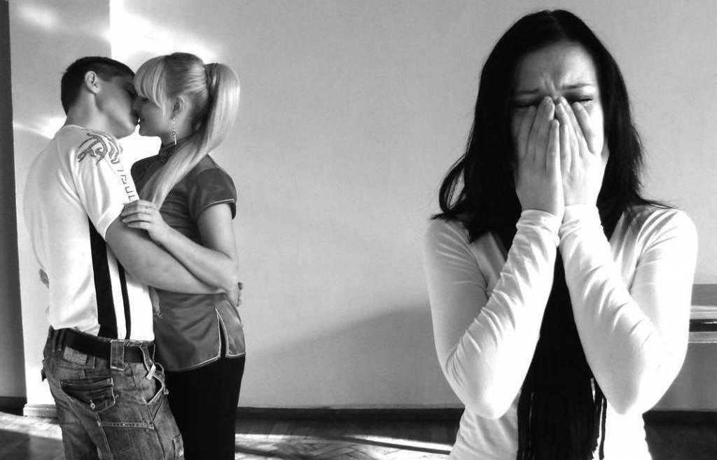 Заколдовали мужа молитва