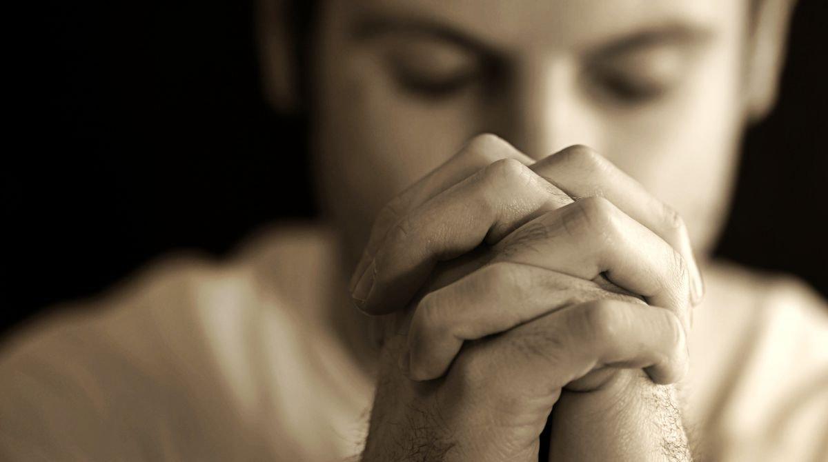 Защита молитва от порчи сглаза и проклятий