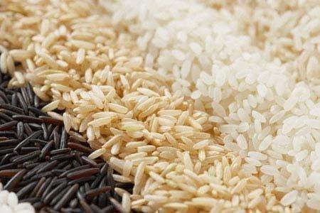 Рис для привлечения богатства