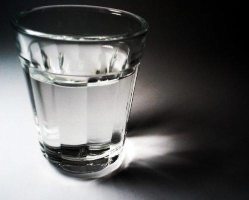 Приворот на рюмку водки