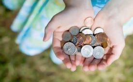 Заговоры на монету для привлечения денег, как правильно читать