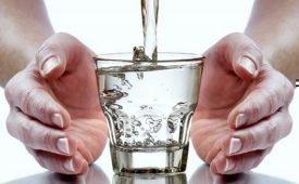 Как правильно читать заговоры на воду на богатство?