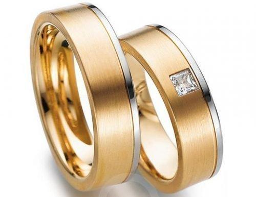 Обручальные кольца для заговора
