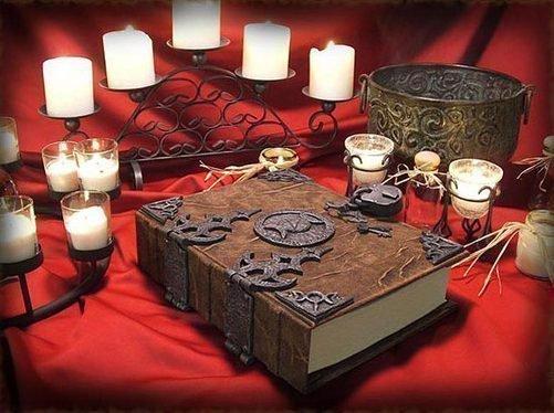 Черная магия: виды, особенности и секреты колдовства