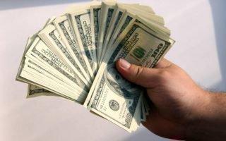 Как читать монетный заговор на деньги