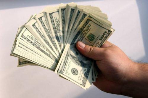 Обряд для привлечения денег