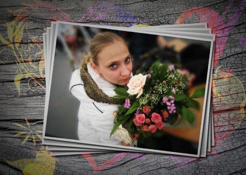 Фото девушки