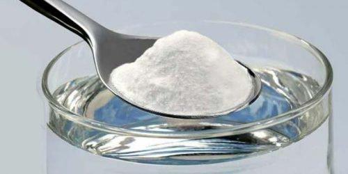 Соль и вода для ритуала