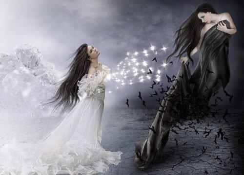Сила ведьмы