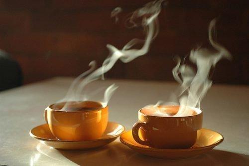 Денежный обряд на чай