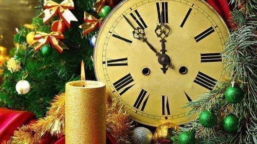 Ритуалы на Старый Новый год