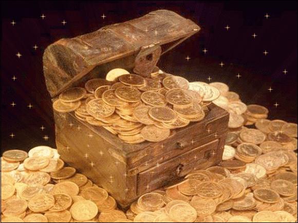 Черная магия и заклинания на деньги: ОСТОРОЖНО! работает!