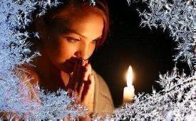 Обряды и ритуалы в Новый год чтобы замуж выйти