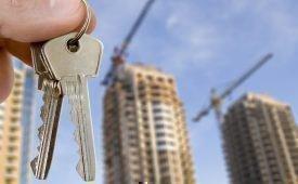 Обряды на приобретение жилья, квартиры