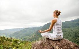 Как провести ритуал для укрепления здоровья на полнолуние