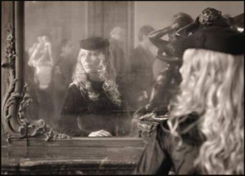 Зеркало «Луи Арпо» было названо собирателем грешных душ.