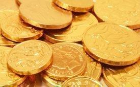 Обряды на богатство с использованием монет