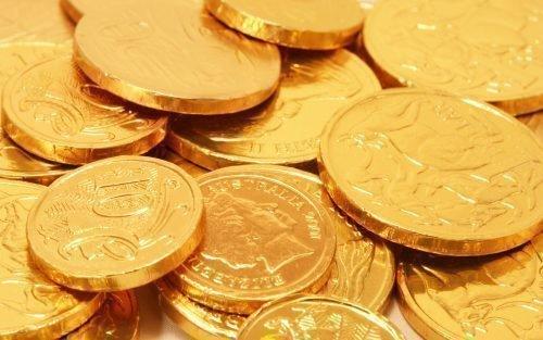 Обряды на монету