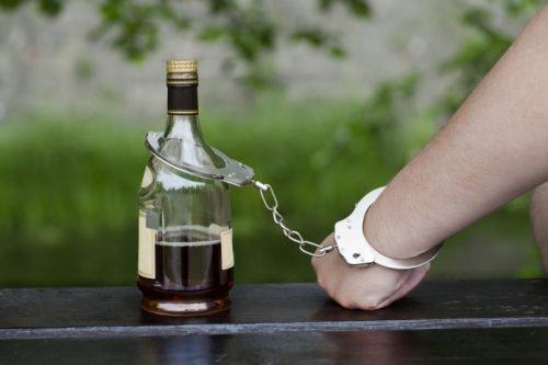 Заговор от запойного пьянства