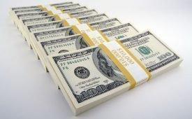 Черные обряды и ритуалы на богатство и деньги